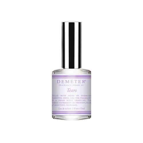 DEMETER Perfume EDT 15ml - Tears perfume women
