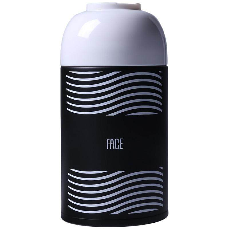 FACE 0.8L Japanese Thermos Insulated Food Jar