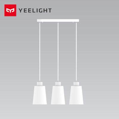 Original Xiaomi Yeelight Chandelier Light YLDL03YL Three-head Pendant Light for Home 220V
