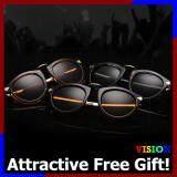 [Attractive Free Gift!] Unisex fashion polarized sunglasses 1189