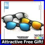 [Attractive Free Gift!] Unisex fashion polarized sunglasses 8634