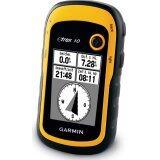 Garmin eTrex 10 Rugged Handheld GPS with Enhanced Capabilities
