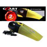 Go-ART TURBO WET & DRY VACUUM CLEANER (VC 509) - CAR VACUUM CLEANER