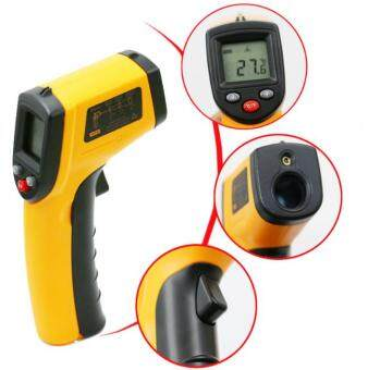 Good Service Non-Contact Digital LCD Infrared Thermometer Laser IRPoint -50 to 380?