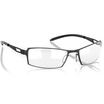GUNNAR Optiks Crystalline Eyewear Sheadog - Onyx