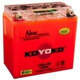 KOYOKO NANOGEL BATTERY YB9L-BS 12N9L-BS 12V9AH /10HR