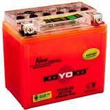 KOYOKO NANOGEL BATTERY YTZ7S-BS 12V6AH /10HR