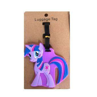 My Little Pony Luggage Tag (XS920)