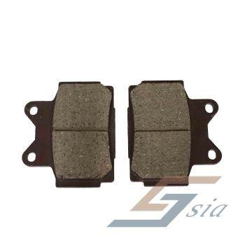 Yamaha TZM Rear Disc Brake Pad