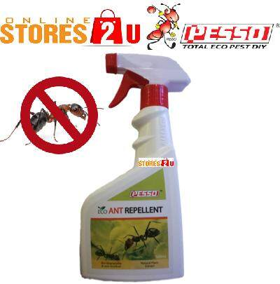 PESSO Eco Ant Repellent (500ml)