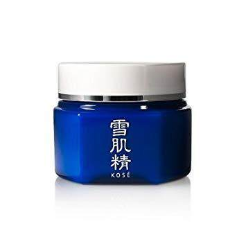 KOSE Sekkisei Cleansing Cream 151ml (without box)