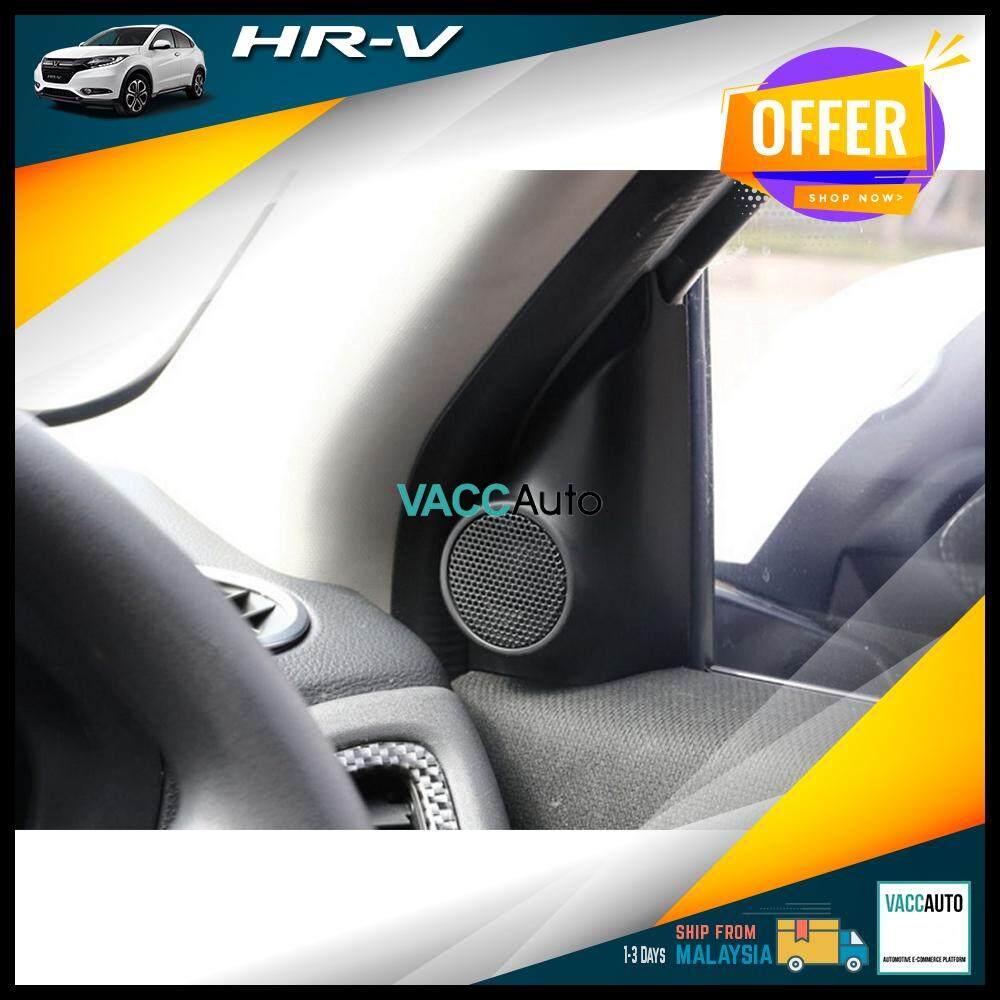 Honda HR-V / HRV / VEZEL 2015-2019 Tweeter Cover