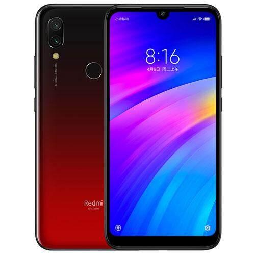 Xiaomi Redmi 7 4GB + 64GB - [Global ROM] Smartphone Android Handphone