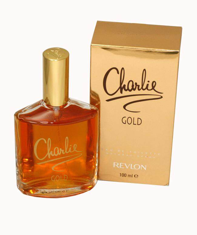 Charlie Gold Perfume for Women 100ML