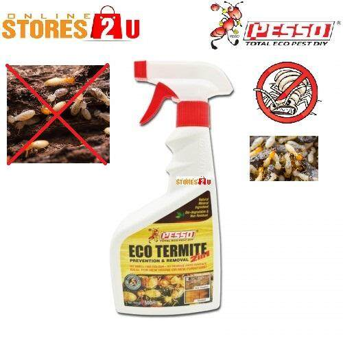 PESSO Eco Termite Spray Prevention and Removal 2 IN 1 (500ml)