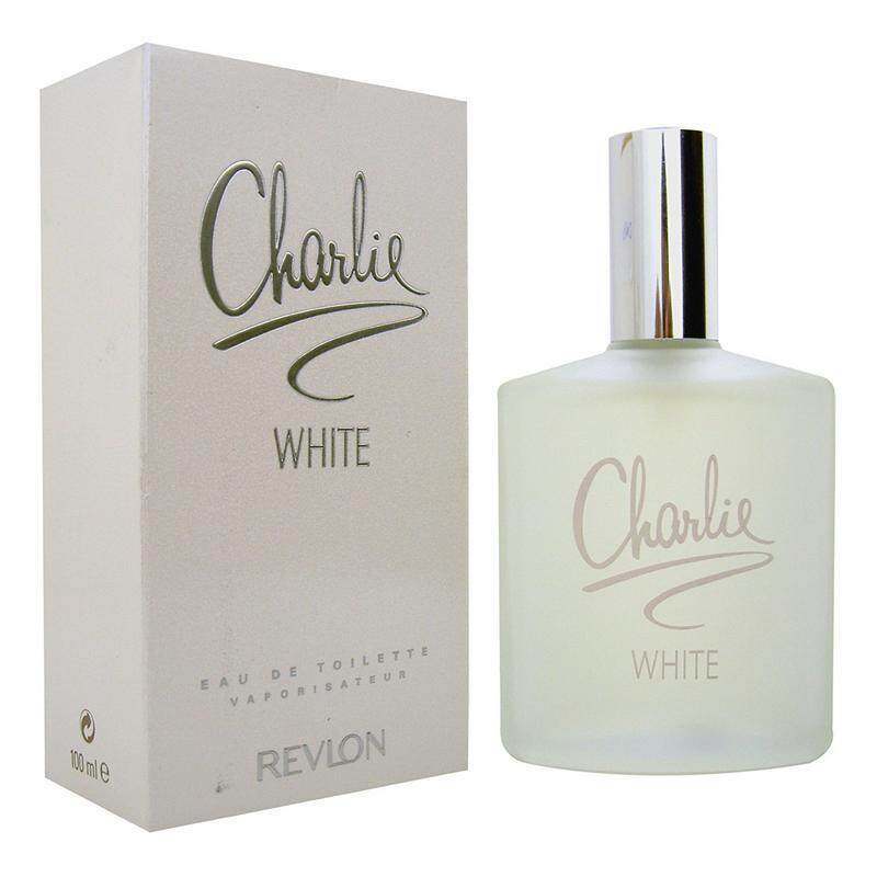 CHARLIE WHITE PERFUME FOR WOMEN 100ML