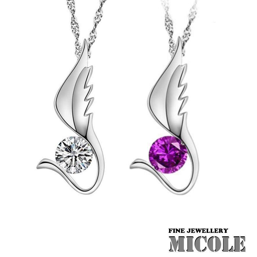 MICOLE M1021 Fashion Women Necklace Pendant