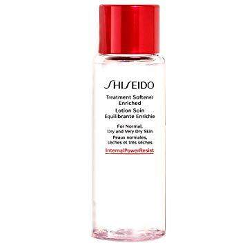 SHISEIDO Treatment Softener Enriched 75ml (Sample size)