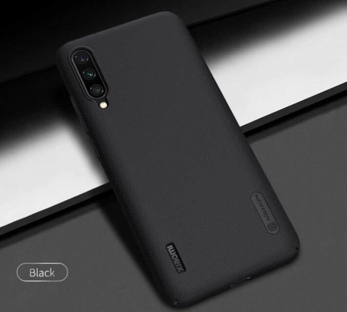 Nillkin Super Frosted Shield PC Plastic Matte Back Cover Case for Xiaomi Mi CC9e / Mi A3