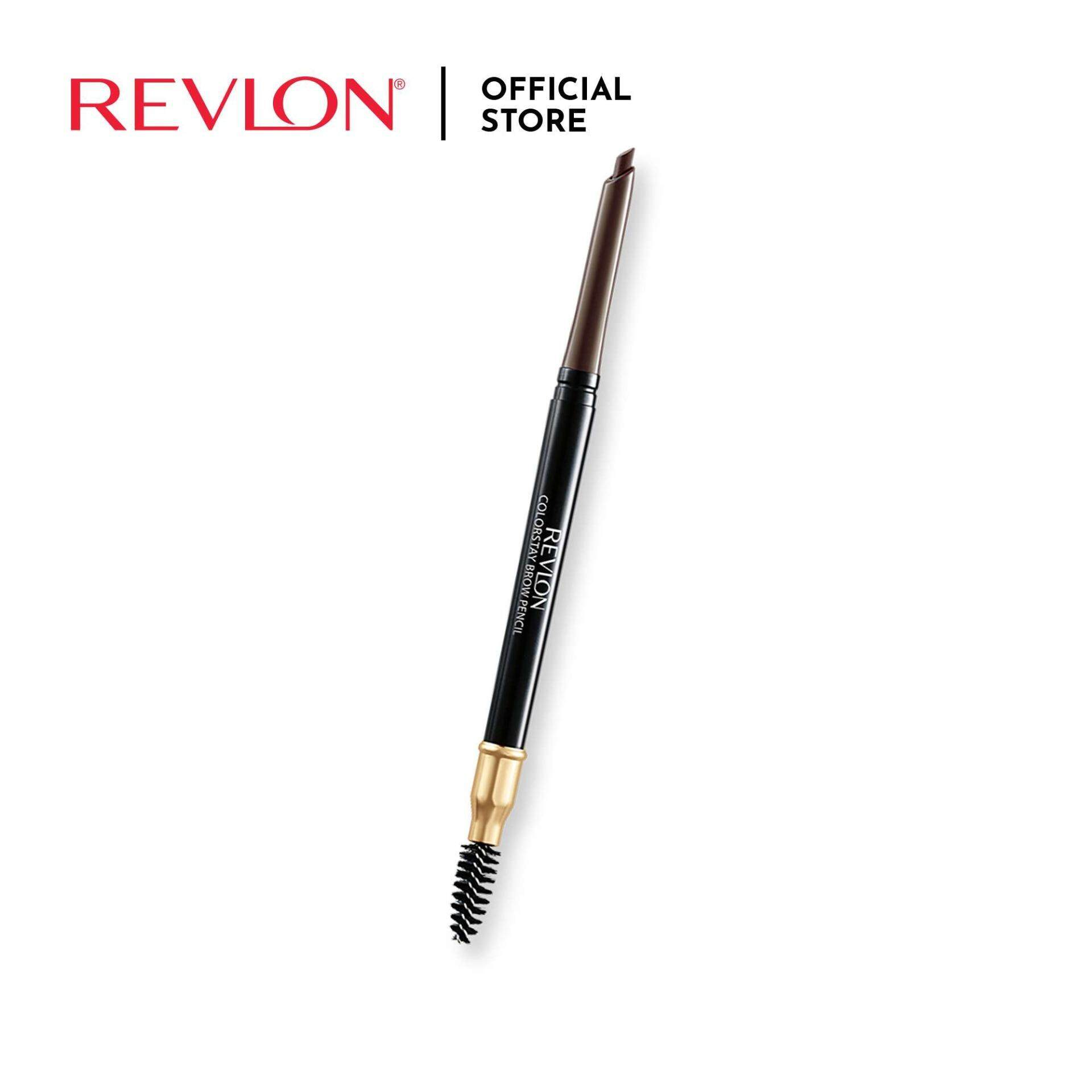 Revlon Colorstay Brow Pencil -Dark Brown