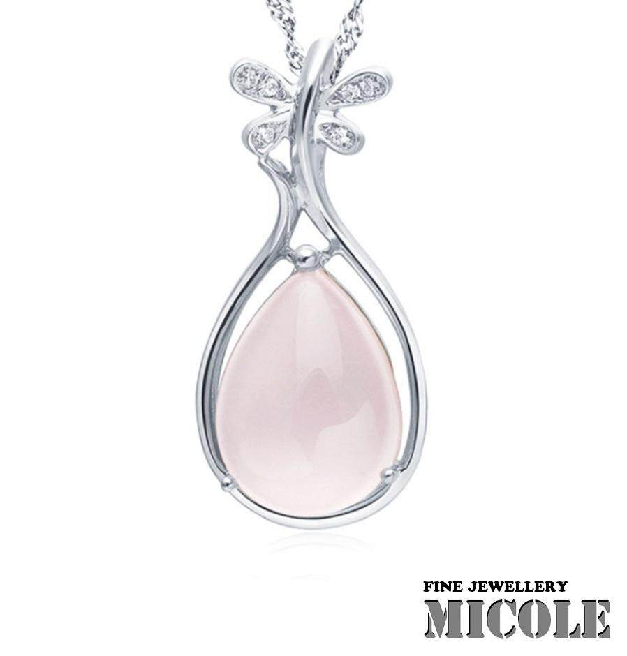 MICOLE M1001 Necklaces Fashion Ladies Women Necklace Pendant