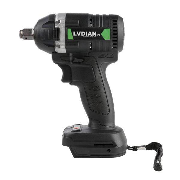 【Drill 】【Hand Tools】3 in 1 630N.M 288VF Electric Cordless Brushless Impact Wrench 3000rpm Ratchet Driver with LED Light (Batteries not included)