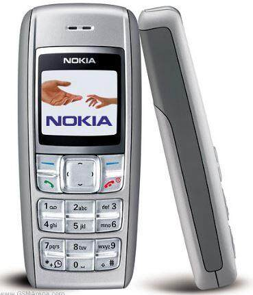 Nokia 1600 Mobile (Fresh Import) Limited Edition