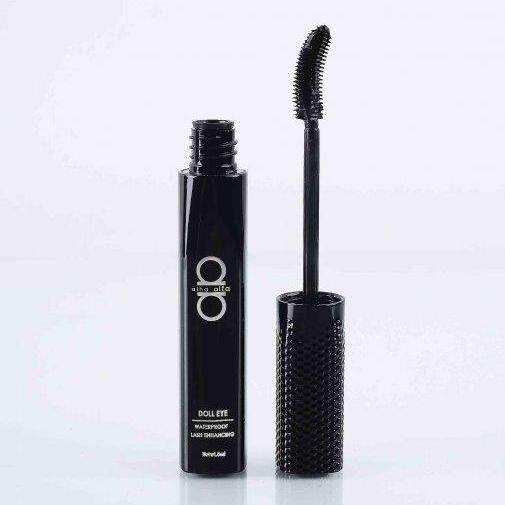 ALHA ALFA DOLL EYE – WATERPROOF LASH ENHANCING (MASCARA)