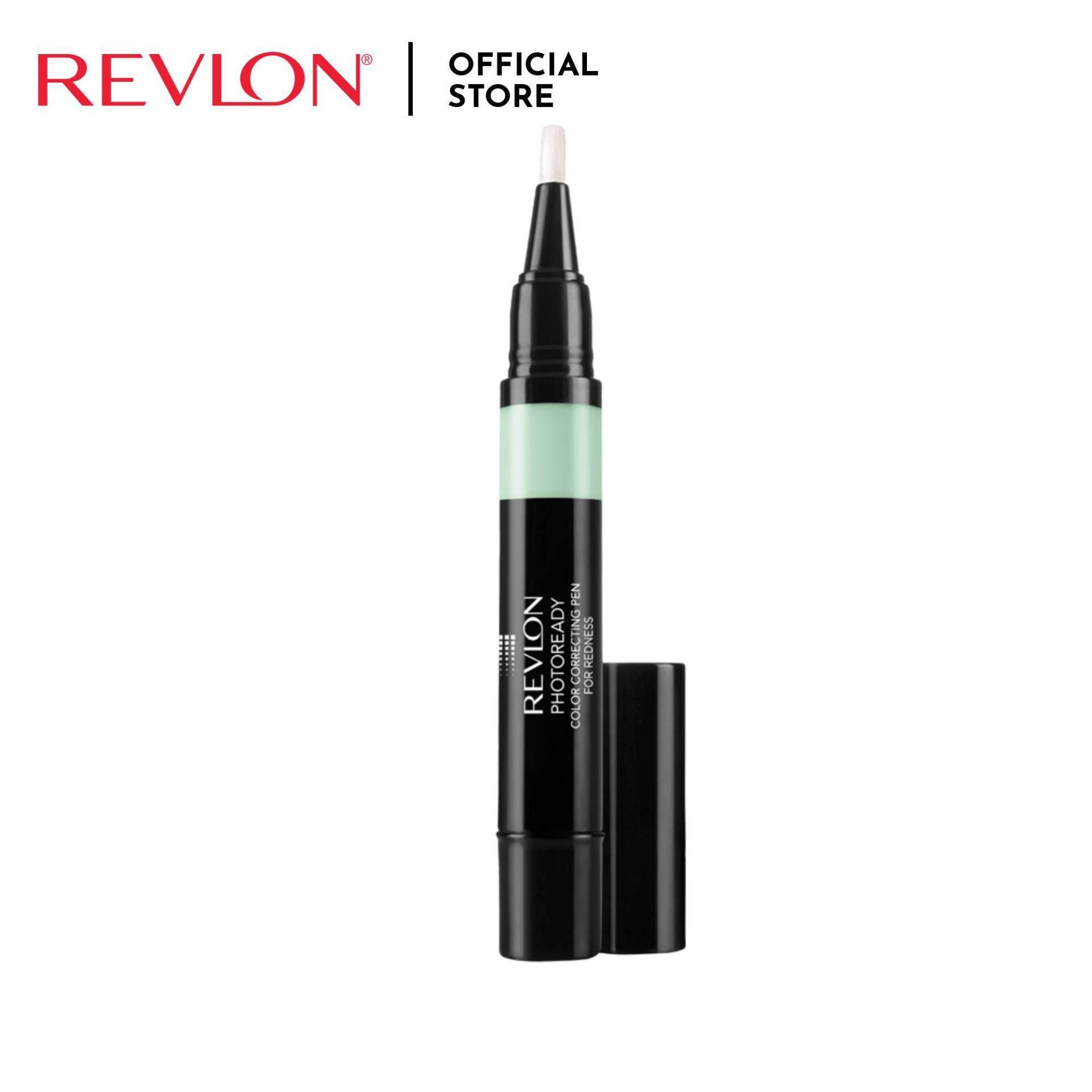 Revlon Photoready Correcting Pen -Redness Green 110