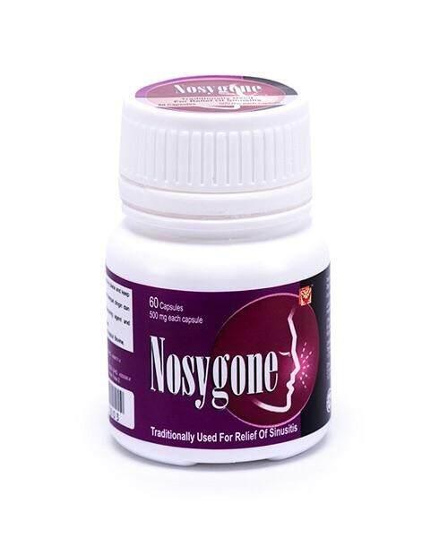 Sendayu Tinggi Nosygone + Free Gift