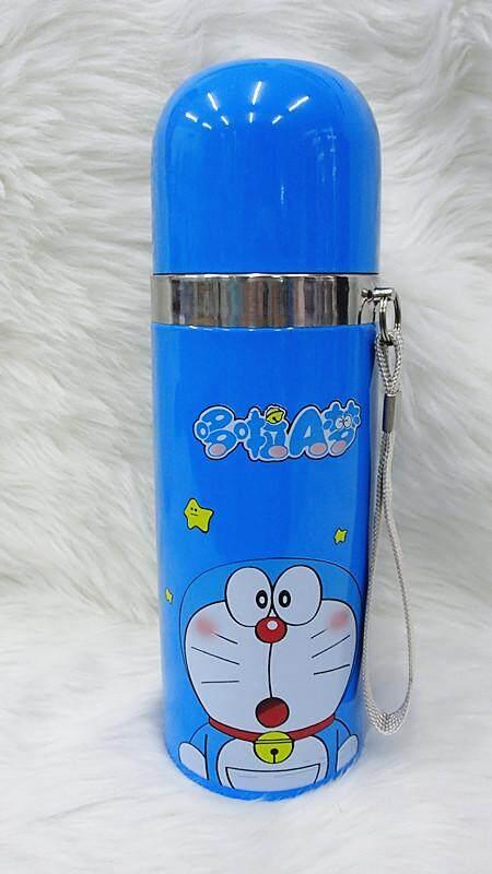 350ML Doraemon Stainless Steel Thermos Flask (BGJAYA)