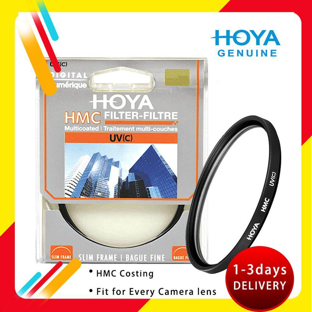 Hoya Camera Filter lens Digital Multicoated HMC UV(C) Filter 82mm Genuine Hoya Malaysia for Tamron 70-200mm Sigma Canon Eos R M2 M5 M6 600D 700D 550D 1D 5D 6D 7D 77d 70D 60D 50D Nikon D7000 D7100 D7500 D800 D610 D600 D750 Z