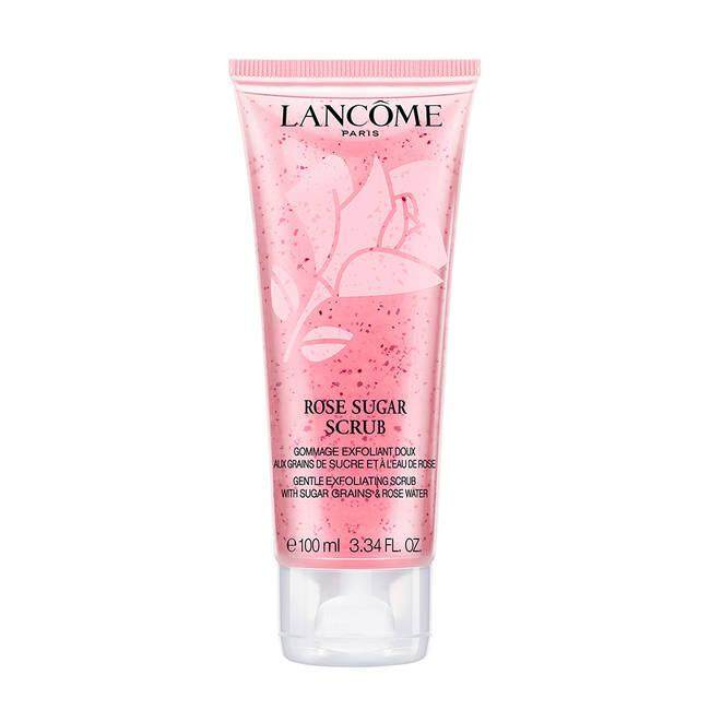 LANCOME Rose Sugar Scrub 100ml