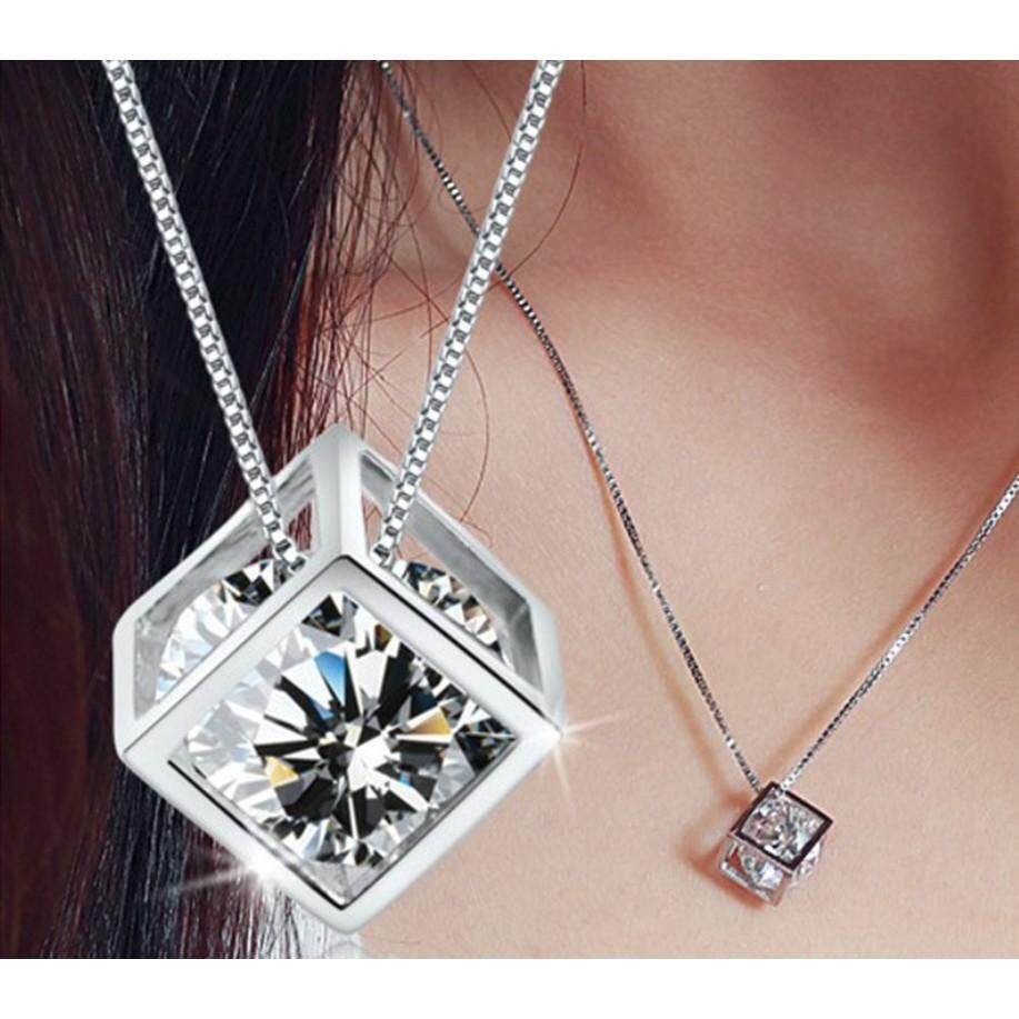 MICOLE M1039 Fashion Women Necklace Pendant