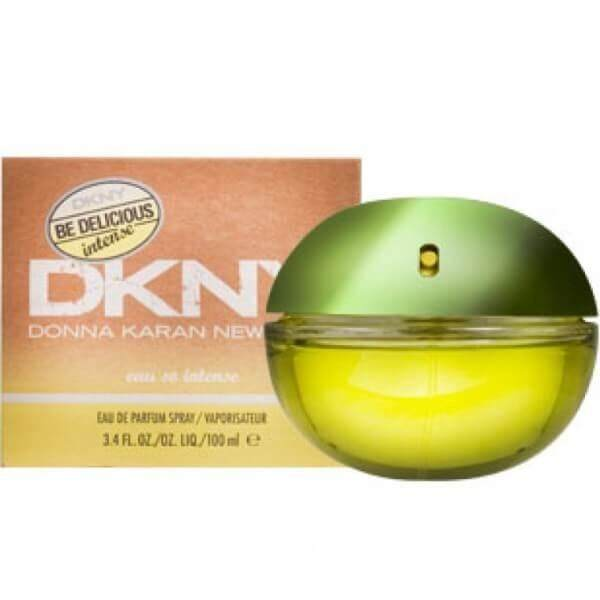 DKNY EAU SO INTENSE PERFUME FOR WOMEN 100ML