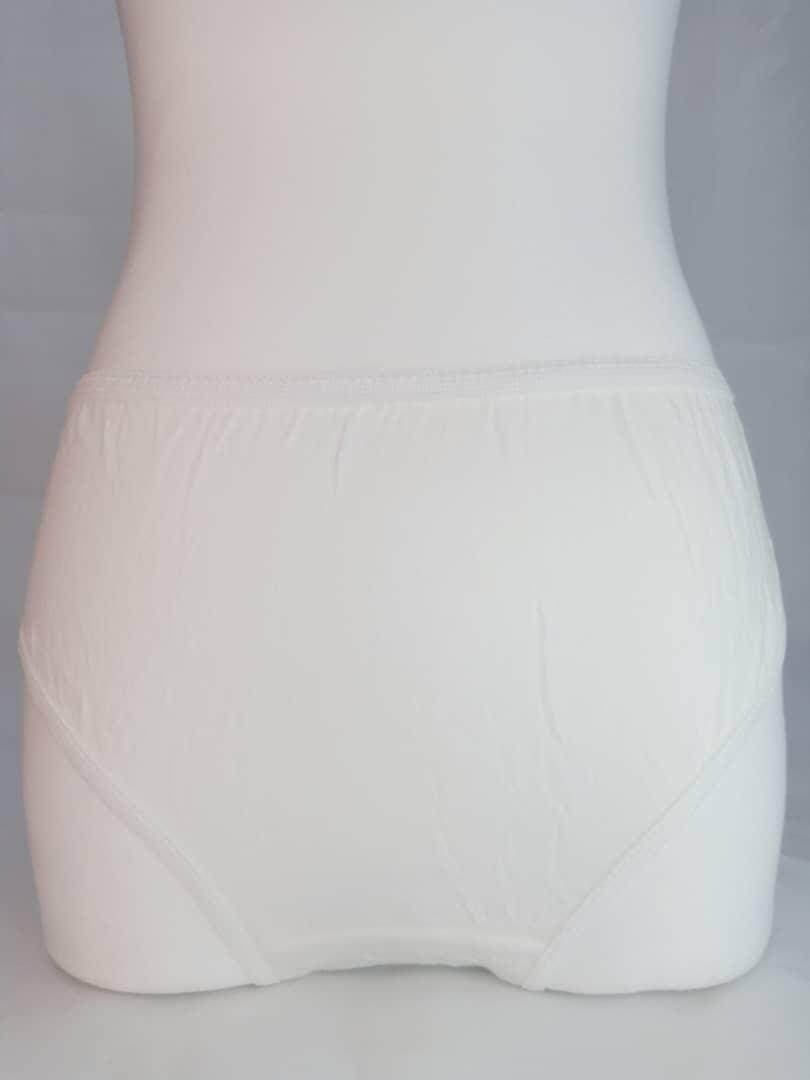 BMAMA Disposable Panties : Pure Cotton