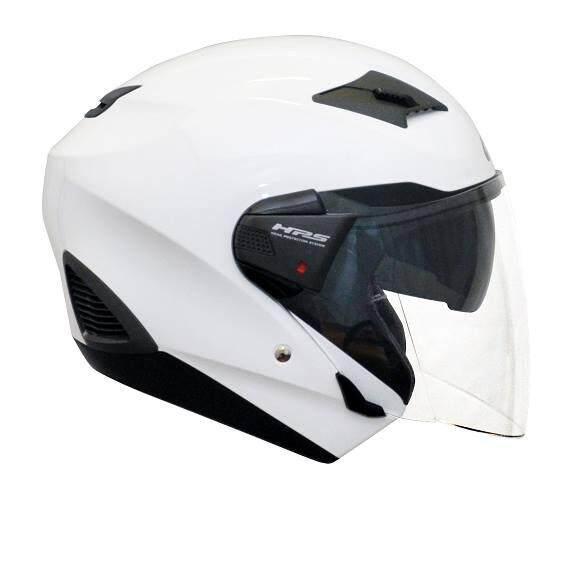 Original GIVI M30.3 D-Visor Solid White Motorcycle Helmet