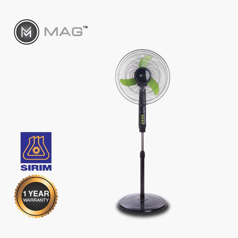 MAG TURBO FAN 16 INCH