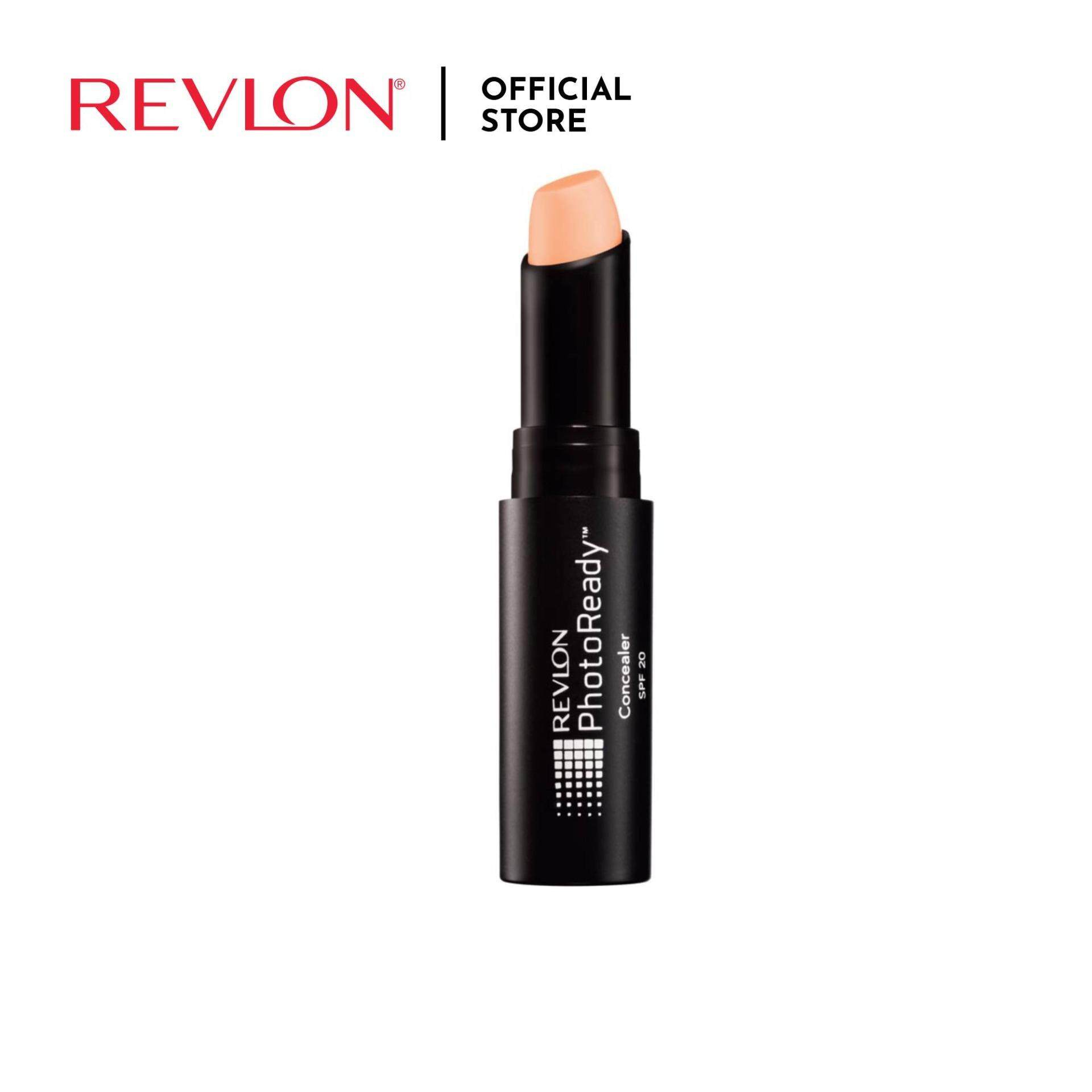 Revlon Photoready Concealer -Medium Deep 005