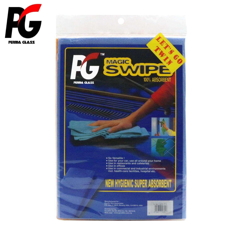 PG MAGIC SWIPES LARGE (70X50) (Single)