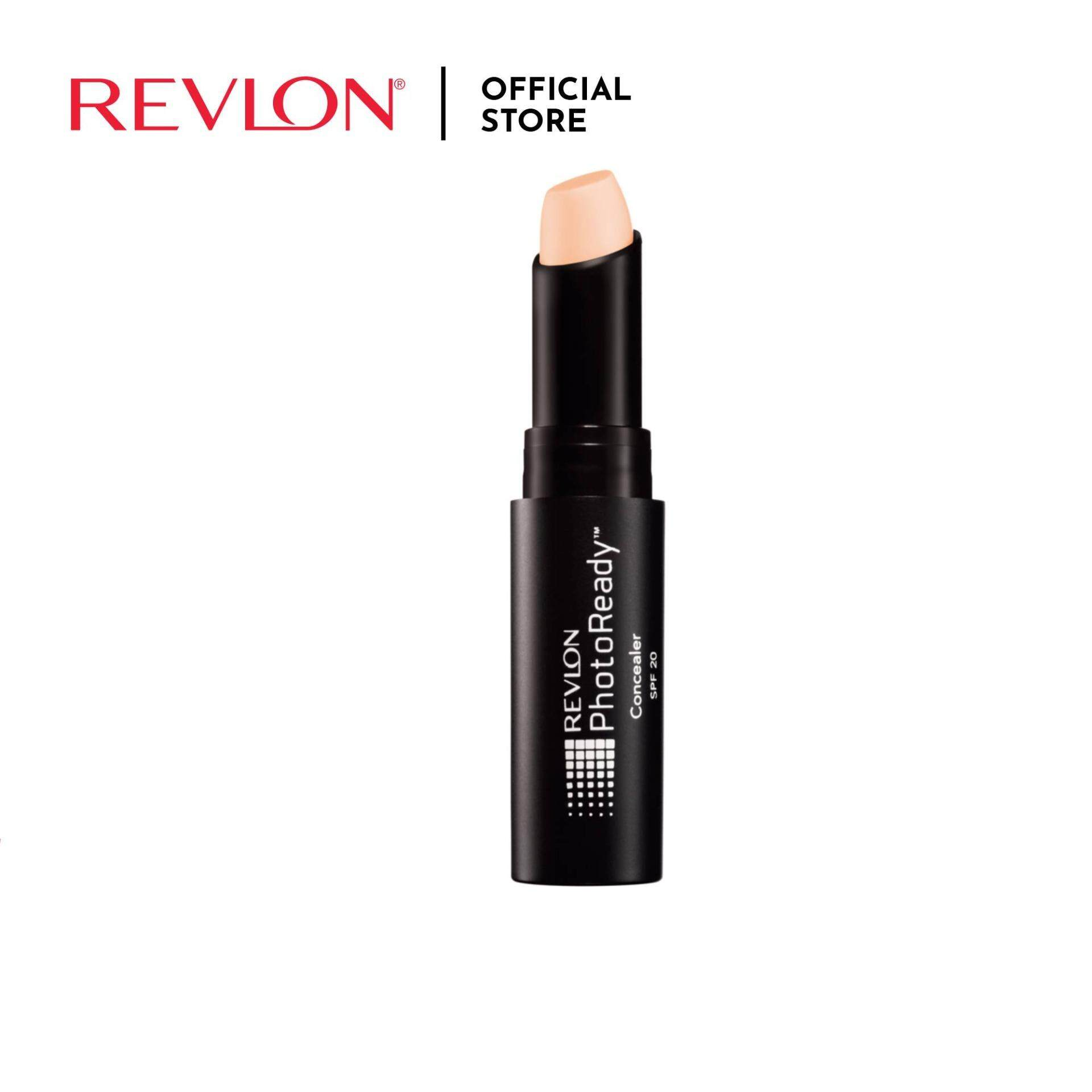 Revlon Photoready Concealer -Medium 004