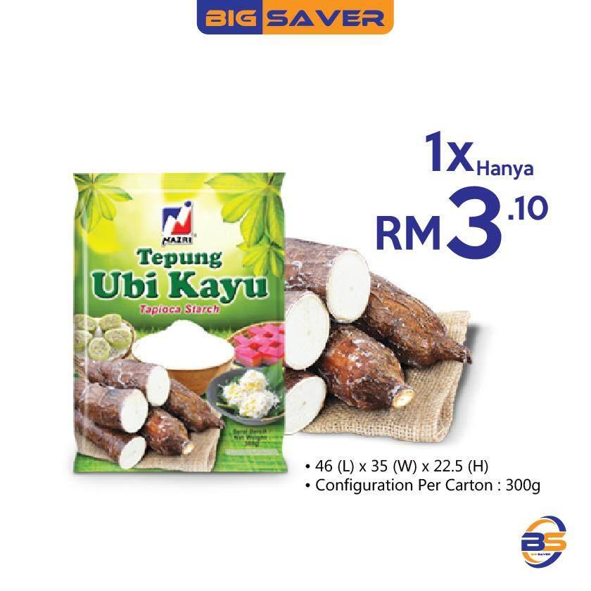 Tapioca Starch/Tepung Ubi Kayu 300g