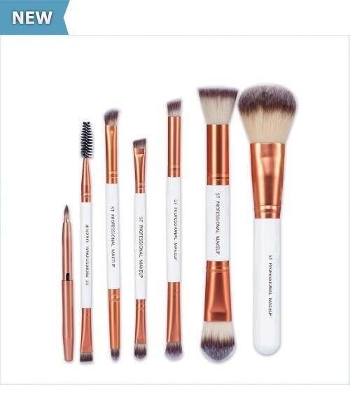 Sendayu Tinggi Double Ended Brush Set + Free Gift