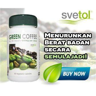 Green Coffee Fat Burner