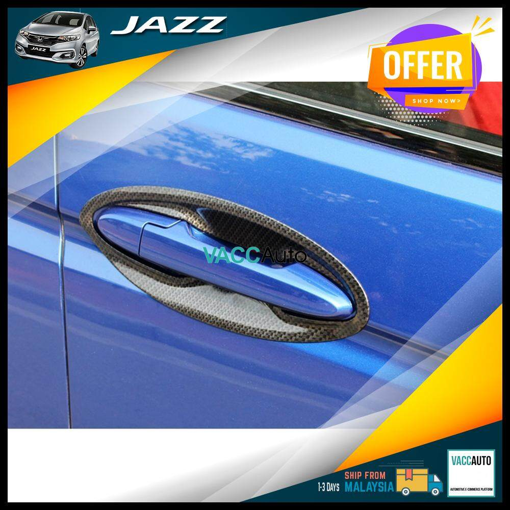 Honda Jazz / Fit 2014-2019 Outer Carbon Handle