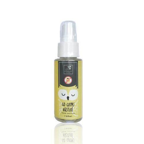 Audelia Naturals GoGermBuster Spray 60ml (small)