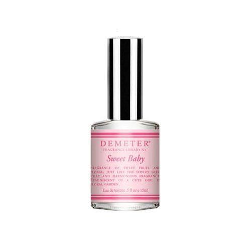 DEMETER Perfume EDT 15ml - Sweet Baby perfume women