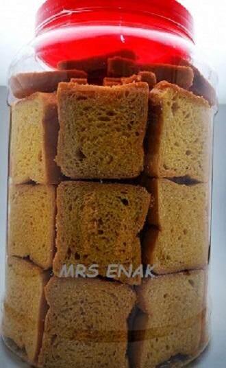 Roti Majerine 90's