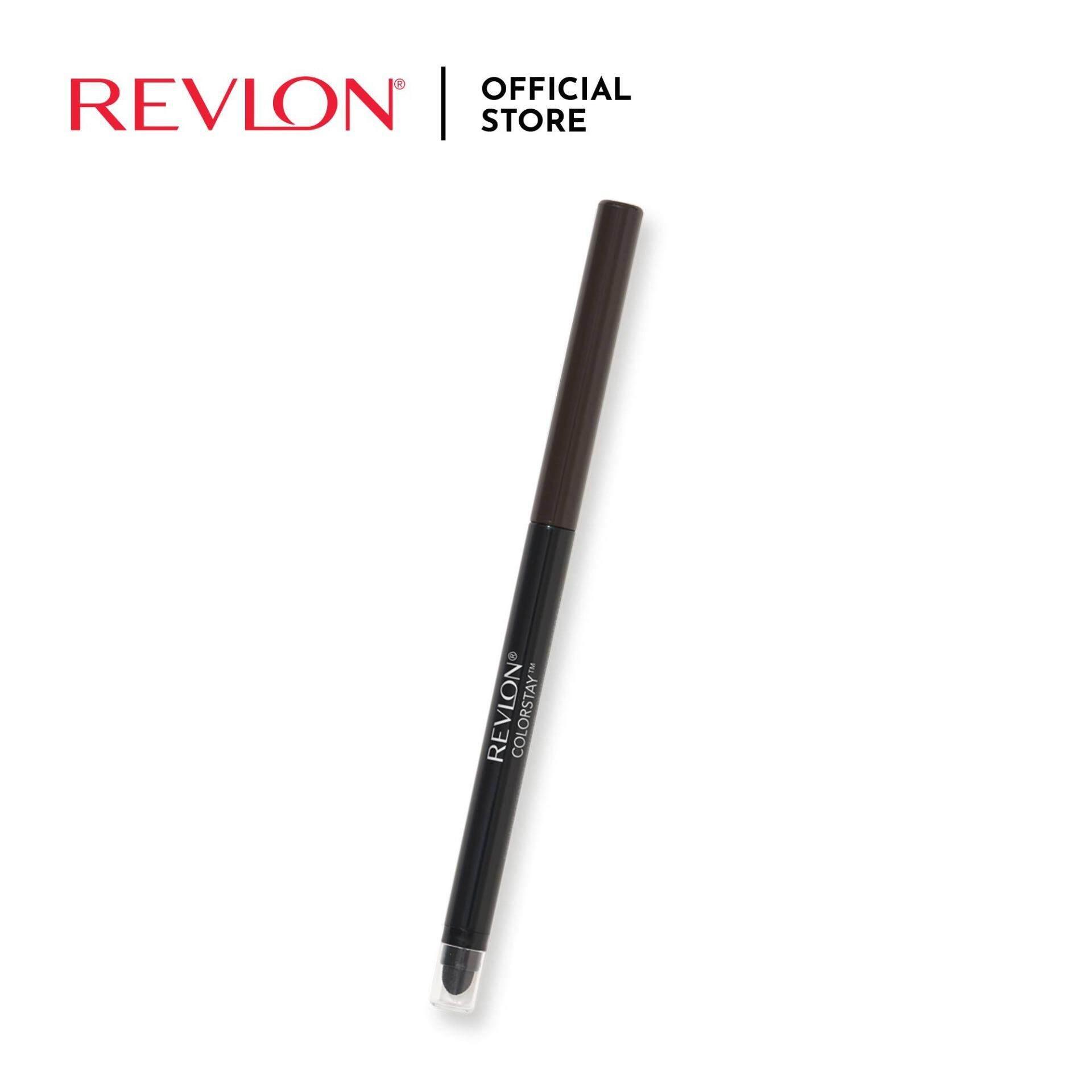 Revlon Colorstay Eye Liner - Black Brown