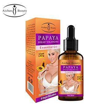 Aichun Beauty Papaya Breast Enlarging Essential Oil
